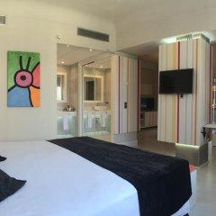 Hotel Weare Chamartín 4* Полулюкс с различными типами кроватей фото 3