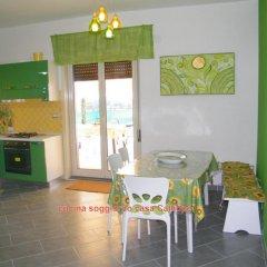 Отель Appartamenti Calliope e Silvia, Giardini Naxos Джардини Наксос в номере фото 2