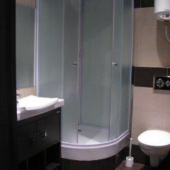 Апартаменты Na Voykova Apartments ванная