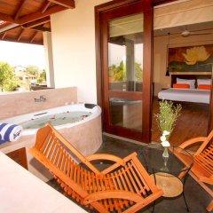 Terrace Green Hotel & Spa 4* Люкс с различными типами кроватей фото 5