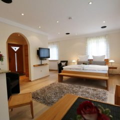Отель Ringhotel Villa Moritz 3* Стандартный номер с различными типами кроватей фото 3