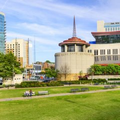 Отель Hyatt Place Nashville Downtown фото 5