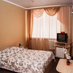 Гостиница Университетская в Липецке отзывы, цены и фото номеров - забронировать гостиницу Университетская онлайн Липецк комната для гостей фото 2