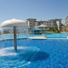 Отель Emerald Resort Studios Равда бассейн фото 2