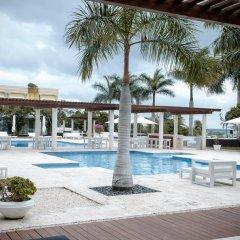 Отель Magia Beachside Condo Плая-дель-Кармен детские мероприятия