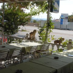 Hisarlık Турция, Тевфикие - отзывы, цены и фото номеров - забронировать отель Hisarlık онлайн питание фото 3