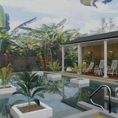 Отель Phuket Airport Suites & Lounge Bar - Club 96 Стандартный номер с двуспальной кроватью фото 25