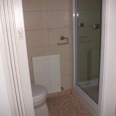 Отель CH-Vienna City Rooms Австрия, Вена - отзывы, цены и фото номеров - забронировать отель CH-Vienna City Rooms онлайн ванная