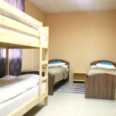 Kazan-OK - Hostel Стандартный номер с различными типами кроватей фото 3
