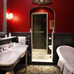 Отель Saint James Paris 5* Полулюкс с различными типами кроватей фото 6
