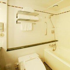 Отель New Otani (Garden Tower Wing) 5* Стандартный номер фото 2