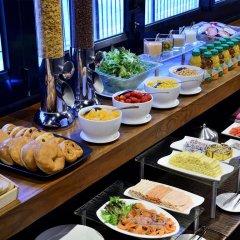 Metropark Hotel Wanchai Hong Kong питание фото 3