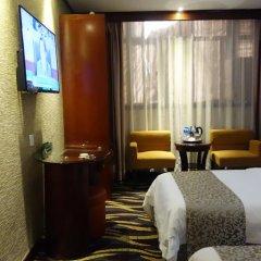 Macau Masters Hotel 2* Стандартный номер с 2 отдельными кроватями фото 10