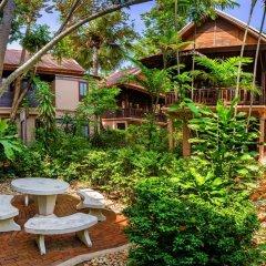 Отель Rabbit Resort Pattaya фото 4