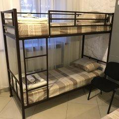 Fox Hostel Кровать в общем номере двухъярусные кровати фото 4