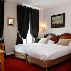 Отель Best Western Aramis Saint-Germain 3* Стандартный номер с различными типами кроватей