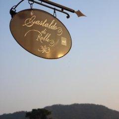 Отель B&B Gastaldo di Rolle Чизон-Ди-Вальмарино фото 3