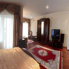 Lux Hotel Люкс с различными типами кроватей