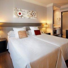 Hotel Condado 3* Стандартный номер с двуспальной кроватью фото 5