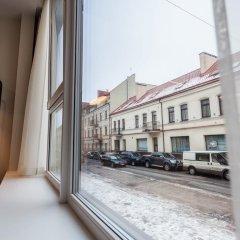 Отель Raugyklos Apartamentai Студия фото 6