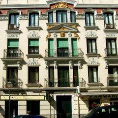 Отель Apartamentos Dali Madrid Испания, Мадрид - отзывы, цены и фото номеров - забронировать отель Apartamentos Dali Madrid онлайн