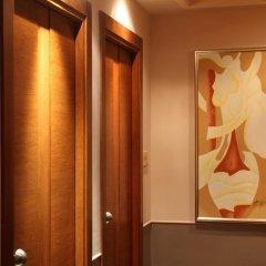 Hotel Condotti 3* Стандартный номер с различными типами кроватей фото 5