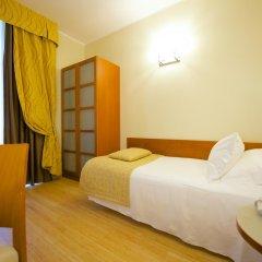 Отель Mercure Torino Crystal Palace 4* Стандартный номер с двуспальной кроватью фото 6