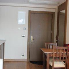 Отель Ottoman Suites 3* Студия с различными типами кроватей фото 7