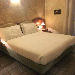 Отель Plus Welcome Milano 3* Стандартный номер с различными типами кроватей фото 14