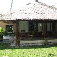 Отель Atta Kamaya Resort and Villas 4* Вилла с различными типами кроватей фото 14