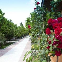 Hotel Ozlem Garden 3* Бунгало с различными типами кроватей