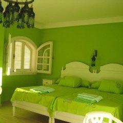 Отель Villa Shahrazad Hurghada детские мероприятия