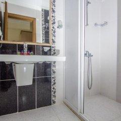 Hotel Karbel Sun 3* Номер Делюкс с различными типами кроватей фото 11