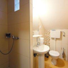 Отель Rooms Konak Mikan 2* Студия с различными типами кроватей фото 7