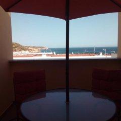 Отель Casa Yucca балкон