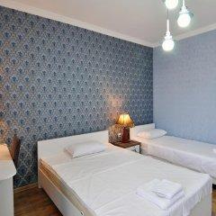 Отель Flamingo Group 4* Полулюкс с различными типами кроватей фото 7