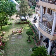 Отель Lotus Inn Непал, Покхара - отзывы, цены и фото номеров - забронировать отель Lotus Inn онлайн фото 7