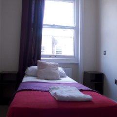Goodwood Hotel 2* Стандартный номер с различными типами кроватей фото 4