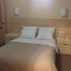 Гостиница Стригино Стандартный номер разные типы кроватей фото 39