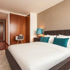 Отель Your Lisbon Home Oriente Португалия, Лиссабон - отзывы, цены и фото номеров - забронировать отель Your Lisbon Home Oriente онлайн комната для гостей фото 5