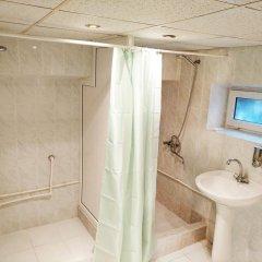 Хостел Sakharov & Tours ванная фото 2