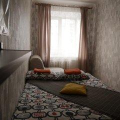 City Hostel Номер Эконом двуспальная кровать (общая ванная комната) фото 6