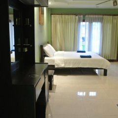 Отель Jom Jam House в номере