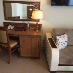 Гостиничный Комплекс Любим 3* Апартаменты