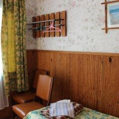 Гостиница Pansionat Kobzar Номер категории Эконом с различными типами кроватей фото 8