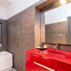 Отель YHR Suite 51 ванная