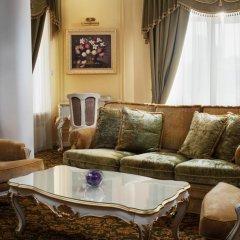Гостиница Волгоград 5* Представительский люкс фото 19