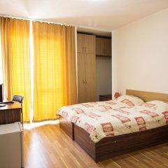 Ivatea Family Hotel 2* Стандартный номер фото 12