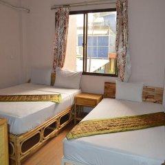 Saigon 237 Hotel 2* Стандартный номер с различными типами кроватей фото 3