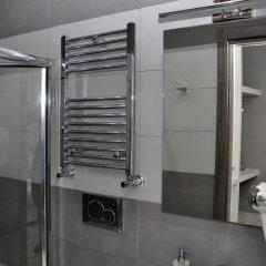 Отель NL Trastevere ванная